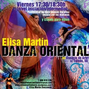 Elisa Martin Danza