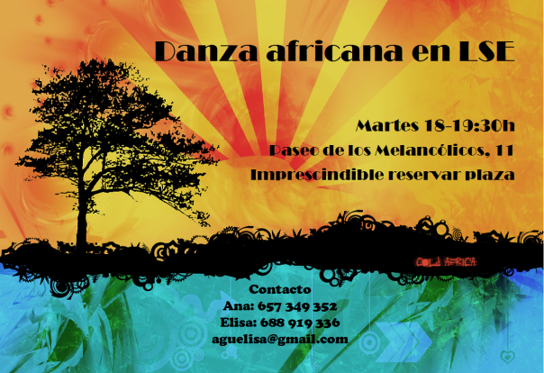 Danza Africana LSE